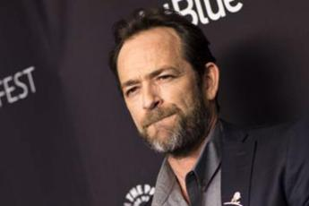 'Riverdale' dice addio a Luke Perry