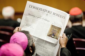 Osservatore Romano: Addio di Renzi? A nulla sono valsi gli appelli