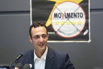 De Vito arrestato, grillini sotto choc