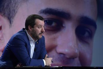 Di Maio a Salvini: I moderati siamo noi
