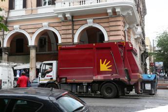 Roma, rinviato a giudizio ex ad Ama Fiscon