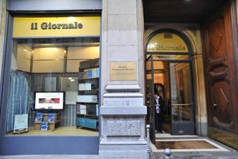 È guerra al 'Giornale': chiude la redazione romana