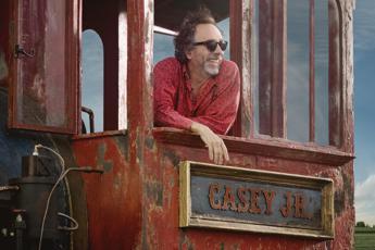 Tim Burton: ''Dumbo' sono io'