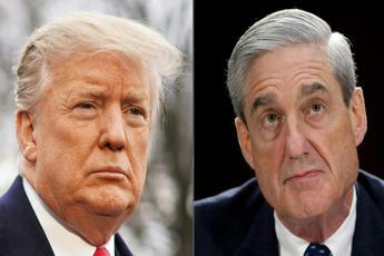 Russiagate, rapporto Mueller 'assolve' Trump
