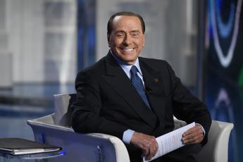 Convalescenza per Berlusconi