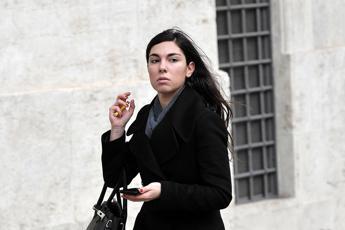 Chiedo rispetto, parla Giulia Sarti