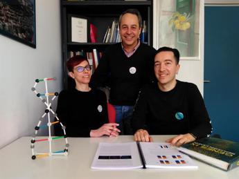 Milano, l'installazione degli scienziati spiega la rivoluzione Big data