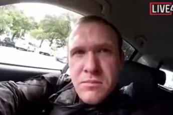 Chi è il killer, ispirato da Breivik