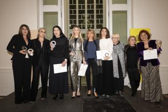'Sostantivo Femminile', le premiate