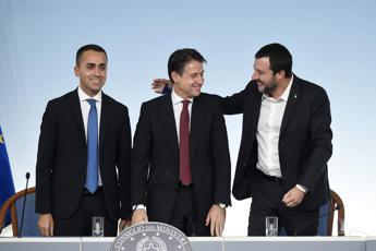Tav, vertice Conte-Di Maio-Salvini Martedì l'incontro, presente anche Toninelli