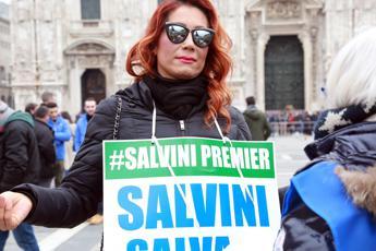 La trans Efe Bal: Prostituzione? Spero Salvini mi dia un ruolo