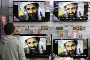 Usa, taglia da un milione di dollari su figlio Bin Laden