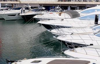 Confindustria Nautica, confermato stop pagamento canoni porti turistici in contenzioso