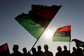 Polveriera Libia