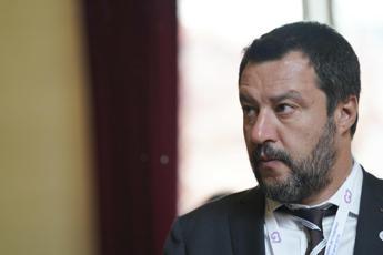 Salvini: Guardare tg è come guardare Peppa Pig