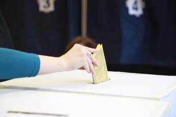 Il sondaggio: Lega scende, salgono Pd e Fratelli d'Italia