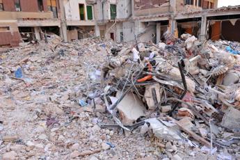 Terremoto dell'Aquila, Curcio: Mancano 4 miliardi per ricostruzione