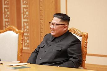 Consigliere Moon: Kim è vivo e sta bene