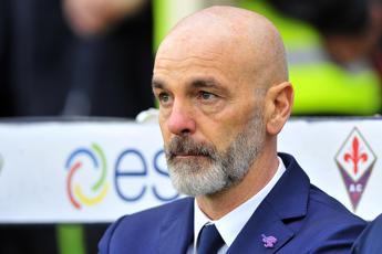 Fiorentina Pioli Si E Dimesso