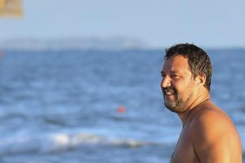 Il gestore del Papeete: Per noi niente effetto Salvini