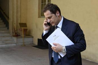 Siri, procura di Roma chiede rinvio a giudizio per senatore leghista