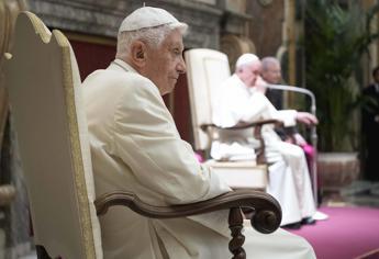 Ratzinger: come è nata la pedofilia nella Chiesa