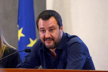 La proposta di Salvini