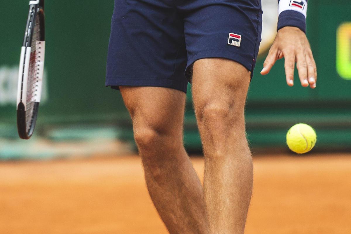 I 5 punti deboli di chi pratica tennis