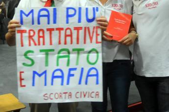 Trattativa Stato-mafia, al via processo d'appello