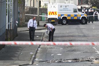 Nord Irlanda: giornalista uccisa, Nuova Ira ammette responsabilità e si scusa