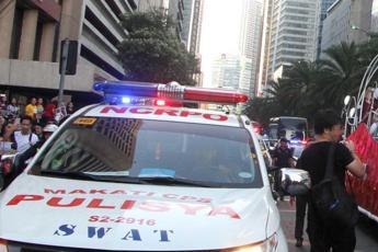 Forte scossa nelle Filippine, vittime