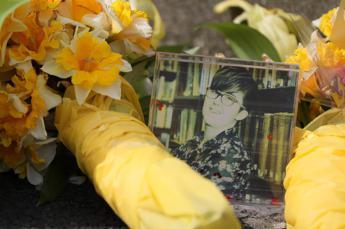Lyra McKee, chi era la coraggiosa reporter di Belfast