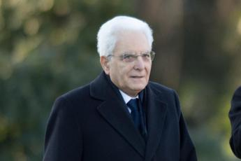 Extradition of terror fugitives from France possible says Mattarella