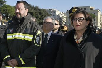 Circolare Salvini, cosa dicono i vertici militari