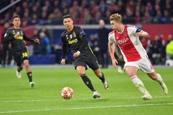 Juve-Ajax, come vederla in tv e streaming