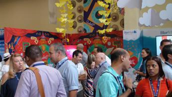 Ahsd, Santo Domingo sempre più meta culturale e congressuale