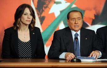 Gardini lascia Forza Italia