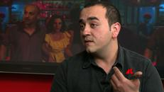 "Il regista Alayan: ""Vi spiego come vive un palestinese a Gerusalemme�"