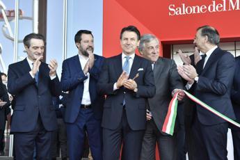 Salvini: Una flat tax per famiglie e dipendenti