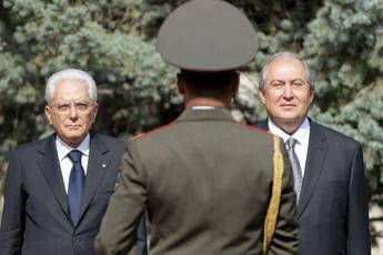 Mozione sul genocidio armeno, Turchia convoca ambasciatore italiano