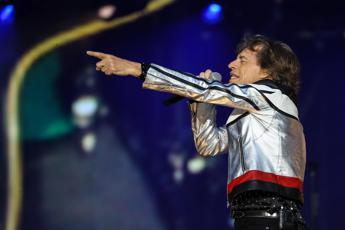 Musica, Mick Jagger operato al cuore: ora periodo di convalescenza