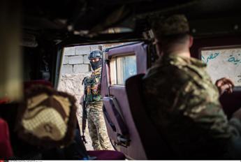 Al-Baghdadi fa spola tra Siria e Iraq
