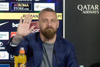 Commisso: De Rossi nuovo mister Fiorentina? Fake news