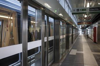 Roma, disco verde a prolungamento Metro C