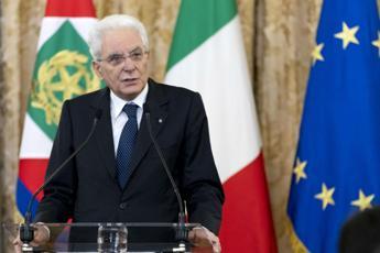 Mattarella: I successi di Gimondi hanno dato lustro all'Italia