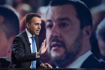 Di Maio: Serve vertice, Salvini non vuole