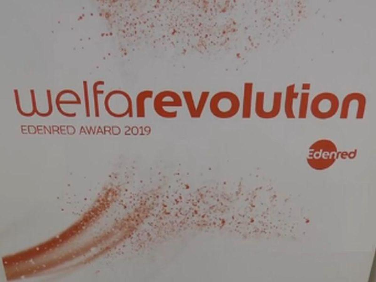 Assegnati i 'WelfaRevolution Awards 2019'