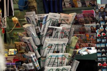 Editoria:Audipress, quasi 40 mln leggono titoli stampa o digitale