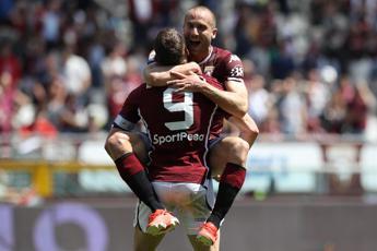Tris del Toro alla Lazio, De Silvestri vince sfida tra ex