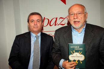 Addio a Zucconi, il ricordo di Ezio Mauro